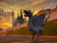 Добро пожаловать в Казань!, 2 дня (пят-сб)