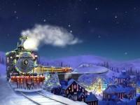 Из Тюмени в Великий Устюг к Деду Морозу на 2 дня