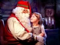 В гости к Санта-Клаусу - зимние каникулы в Лапландии
